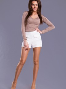 Shorts model 42484 YourNewStyle
