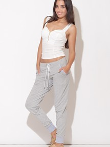 Tracksuit trousers model 30078 Katrus