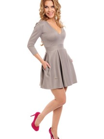 Daydress model 38871 Lemoniade