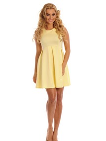 Daydress model 39816 Lemoniade