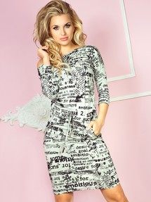 Daydress model 42459 SAF