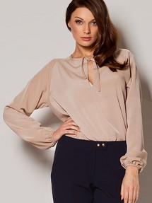 Blouse model 28086 Figl
