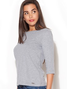 Blouse model 43981 Katrus