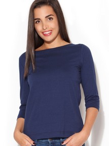 Blouse model 43982 Katrus